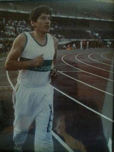 Correr para vivir mas