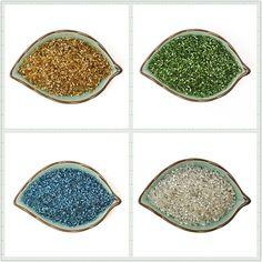 1800 unids/lote Moda 2*3mm Semilla de Cristal Granos de la Joyería Joyería Apta Que Hace Rebordear el Arte BBG05-01