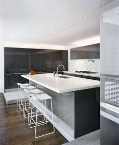 Contemporary Kitchen Designers Stunning Our Favorite White Rooms From Ad100 Designers  Contemporary 2018