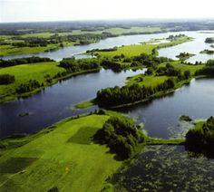 Aukstaitija National Park, Lithuania