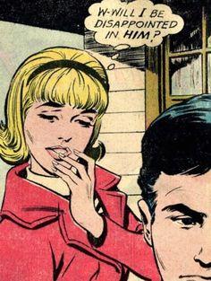 #vintage #love #illustration
