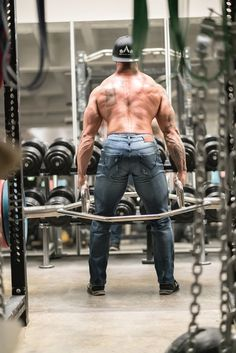 Aesparel Jeans for athletes Bodybuilder, Back Day, Lift Heavy, Legs Day, Beast Mode, Gym Motivation, Athletes, Jeans, Fitness
