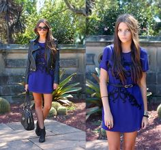 Midnight Garden (by Emma Lucey) http://lookbook.nu/look/4756859-Midnight-Garden