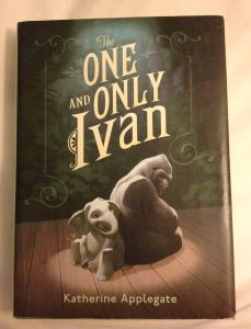 2013 Newbery winner ... read 12-year-old LitKid's review