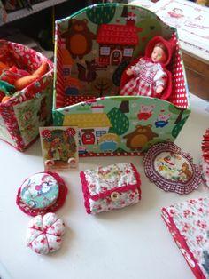 livret des histoires de filles N° 14http://chezmariefil.canalblog.com/