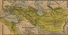 Historical Map of the Achaemenid Empire  Recent Posts:   Map of Ancient Egypt Old and Middle Kingdoms   Map of Asia Minor Mesopotamia and Ancient Egypt   Map of Deportation of the Jews by the Assyrian Empire   Map of Egypt Regions and Boundaries   Fertile Crescent Map   Geographicus Egypt-anville 1794   Map of Hellenistic Successor States
