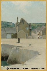 Kyläkuva, 1887