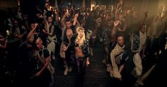 Lady Gaga / Judas / Music Video