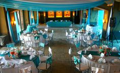 Under the sea Wedding theme2