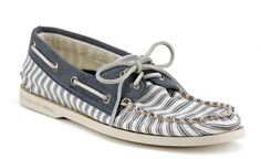 Sperry. Summer time I will purchase you!