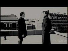 """""""The Virgin & the Psychopath"""" is one of my all time favorite Sherlock fan videos! #ibelieveinsherlockholmes"""