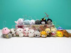 Cyber Monday includes these little cuties as well! . >>papercute.net<< . #toy #toys #toystagram #instatoys #toyphotography #kawaiiplush #plushy #cutethings #plushdoll #stuffedtoy #plushie #kawaiitoys #plushtoy #plushie #plushies #onlineshopping #onlineboutique #kawaii #kawaiigirl #kawaiidesu #kawaiilife #amusejapan #plush #kawaiioftheday #amuseplush #giraffe #wichitaks #wichita #kansas