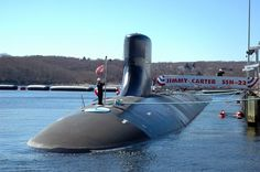This is the U.S. Navy's most secretive submarine