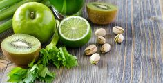 Organic Fruit with Nuts. 10 Healthy Snacks - New York Nutritionist - Carly Feigan, CN Presents the Head to Health Weight Loss Program