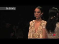 SAPTO DJOJOKARTIKO Jakarta Fashion Week 2015 by Fashion Channel - YouTube
