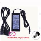 DC12V 6A Power Supply Adaptor Plug fr 3528 5050 5630 LED Strip Light CCTV Laptop