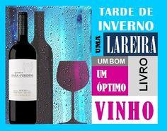 Vinhas Velhas Reserve Red Wine Douro Doc 2011 for a perfect afternoon. www.portulogia.com #Portugal #Portulogia #wine #vinho