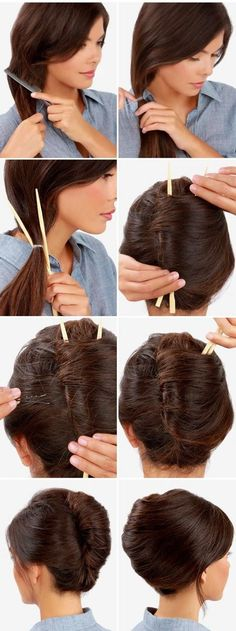 Cool hairstyles for girls ~ Calgary, Edmonton, Toronto, Red Deer, Lethbridge, Canada Directory