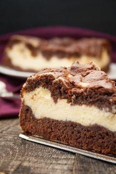 Mein liebster Kuchen!