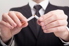 افضل النصائح لتتوقف عن التدخين