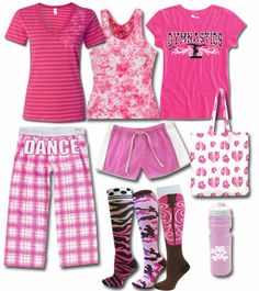 Happy National Pink Day! We've got you covered for any color for your sport! #cheerleading www.sportskatz.com