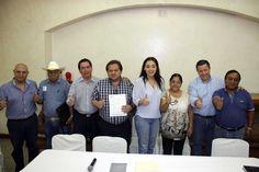 """""""Muy cabrona o muy pendeja"""", y cuídate! : Jorge Castillo, Ivan Mendoza y Carol Antonio AMENAZAN a ex candidata panista en Oaxaca."""