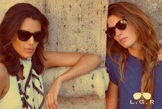 LGR Sunglasses #girl #eyewear #beautiful #sexy #flowers #week #love #instagood #me #cute #follow #like #photooftheday #followme #tbt #sun #tatto #instagram #keren #optical #party #blonde #monocle #monocle_es