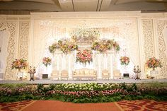 Romantic Javanese Wedding of Silmy and Arya - _mg_5956