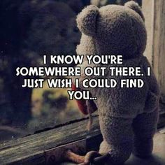 Where are you???