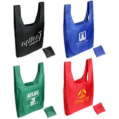 Tide Twister - Tide Twister Folding Tote Bag for as little as $2.52 -- Call 866-751-7766