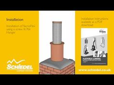 Schiedel Chimney Systems Ltd. is the leading flue and Chimney Manufacturer in the UK and a world brand. We strongly believe in providing innovative and tailo...