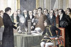 How Alessandro Volta invented the battery and won over Napoleon - Vox