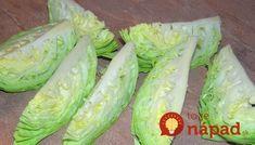 Čo variť z malej výplaty? 19 výborných jedál zo základných surovín, ktoré vás nevyjdú ani na 3 eurá a zasýtia celú rodinu! Mochi, Kefir, Cabbage, Vegetables, Recipes, Cabbages, Vegetable Recipes, Ripped Recipes