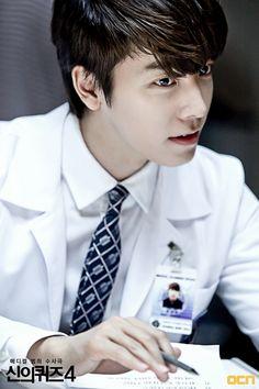Donghae God's Quiz