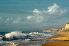 Praia da Pitinga-BA