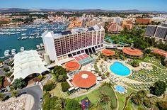 Tivoli Marina Vilamoura Hotel - Vilamoura