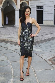 Jaime Murray..