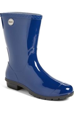 031a3ed0f77 9 Best UGG Rain Boots images in 2016 | Uggs, Rain Boots, Rain boot