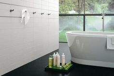 1000 Images About Bathroom Wall Pattern Tile Ideas On