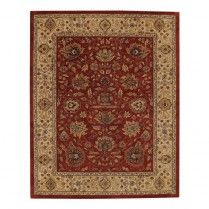 Forest Park Zieglar Area Rug for under the bed