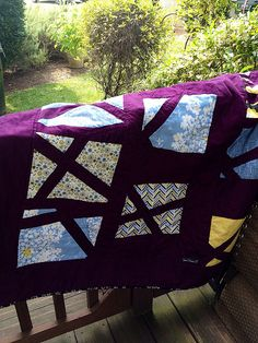 The Modern Quilt Guild