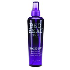 Bedhead Maxxed Out | haircare | BeautyBay.com