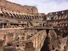 Coliseu,Roma