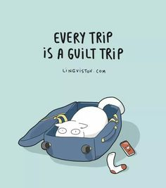 Every trip