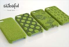 Artificial Turf On Your iPhone, Because Go Green! Yoyogi Park, Fake Grass, Artificial Turf, Go Green, Diy And Crafts, Gadgets, Iphone Cases, Eyewear, Lawn