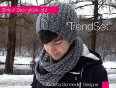 Ravelry: TrendSet pattern by Jutta Schneider