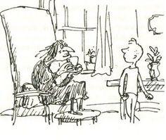 Roald Dahl's George's Marvellous Medicine lesson plans