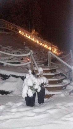 Lunta oli... (15.11.15)