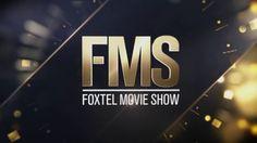 Foxtel Movie Channel - Logo Resolve on Vimeo