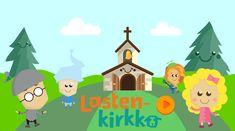 Lastenkirkon kylä Pikachu, Religion, Logos, Fictional Characters, Logo, Fantasy Characters